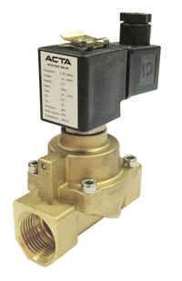 Клапан электромагнитный ВН4Н-05