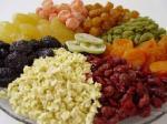 Комплект оборудования для производства сушеных фруктов и овощей КМЦ-0604-01