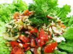 Комплект оборудования КМЦ-0613 производство консервирования овощных салатов