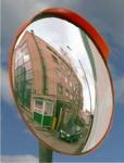 Зеркала сферические D 800 мм