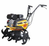 Культиватор КАМА МВК-651, 652