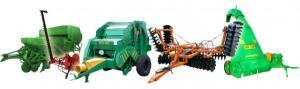 Запчасти для сельскохозяйственной техники (КИР 1.5М, БДТ-7, ГВК-6, ГВР-6, КСК-100А, КСМ-4, КСФ-2.1, КТН-2В, МВУ-5, ПРФ-145Б)