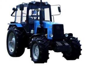 Запчасти для трактора МТЗ-1221