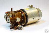 Насос маслозакачивающий МЗН-5 24В