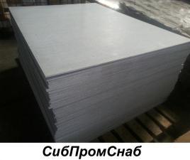 Лист хризотилцементный плоский пресованный 1570х1200х8мм