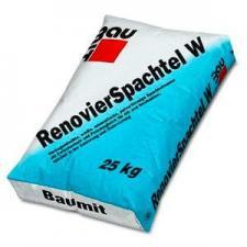 Baumit RenovierSpachtel White 0,3 mm