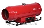 Теплогенератор Ballu-Biemmedue Arcotherm EC/S 85 дизельный
