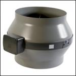 Канальные вентиляторы CA 150 Q MD