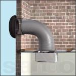 Реверсивный вентилятор VARIO 150/6 AR