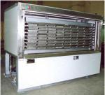 Аппараты скороморозильные плиточные АСМП-АВ-Г-ОМ5 (от 4 до 10т/сутки) горизонтальные