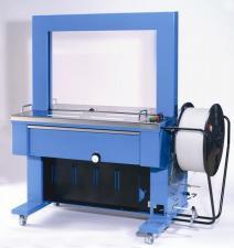 Автоматическая стреппинг-машина ТР-6000 для обвязки лентой