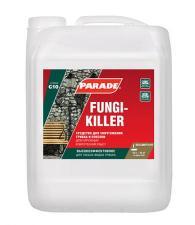 Средство для уничтожения грибка и плесени Fungi-Killer