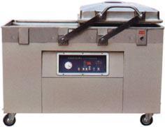 Машина для вакуумной упаковки DZ-500 (2SB)