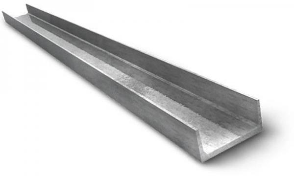 швеллер 14, стальной