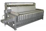 Аппараты скороморозильные плиточные АМПВ от 7,5 до 10т/сутки (вертикальные)