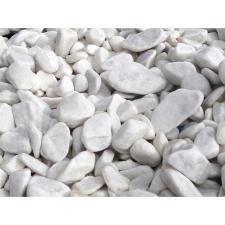 Белый грунт для аквариума мраморный 10-20 мм, 10 кг