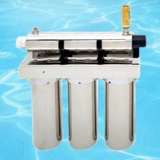 Фильтр ФСМ-2 УФ для комплексный глубокой очистки и обеззараживания воды