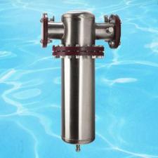 Фильтр ФС-200 промышленный универсальный тонкой очистки