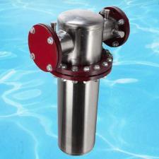 Фильтр ФС-60 промышленный универсальный тонкой очистки