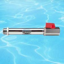 Насадка для полива (со структуризатором воды)