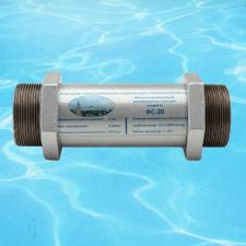 Омагничиватель воды ФС-20
