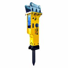 Гидромолот MaxPower K700 пр-ва Ю.Корея в наличии с доставкой и гарантией