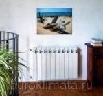 Радиатор биметаллический Global Style 500 6 секций