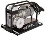 Электрическая кабельная лебедка KSW-E-2000