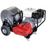 Katimex KSW-В 750 - бензиновая кабельная лебедка 7,5 кН, 70м/мин