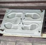 Обувные пресс-формы, пресс-формы для литья подошвы