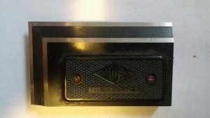 Угольник лекальный цельный (плитка) УЛ 100х60