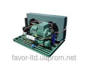 Компрессорно-конденсаторный агрегат, Bitzer, SPR32, 4NCS-12.2Y