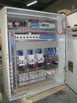 Щит для холодильного агрегата