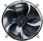 Осевой вентилятор YWF 4D 400 380Wt