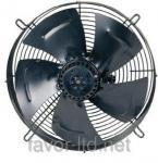 Вентилятор осевой YWF 4E-315-S 220Wt