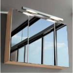 Berloni Bagno XP16 Светильник для зеркал и зеркальных шкафов | интернет-магазин сантехники Santehmag.ru