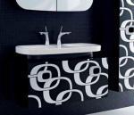 Шкафчик под раковину 3455.3 LAUFEN Mimo | интернет-магазин сантехники Santehmag.ru