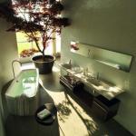 Зеркало для ванной 4030.5 Laufen Palomba   интернет-магазин сантехники Santehmag.ru