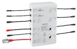 Grohe F-digital Deluxe 36358000 Базовый блок для подключения светового, звукового и парового модулей | интернет-магазин сантехники Santehmag.ru