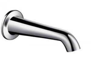 Hansgrohe Axor Bouroullec 19415000 Излив на ванну (хром) | интернет-магазин сантехники Santehmag.ru