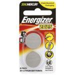 2025 Energizer