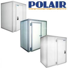 Холодильные камеры Polair. Доставка, установка в Крыму.