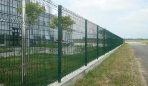 Системы ограждений Грандлайн, Фенсис 3D в наличие в Волгограде