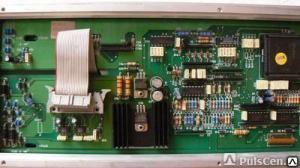 Ремонт электронных блоков складской техники и зарядных устройств