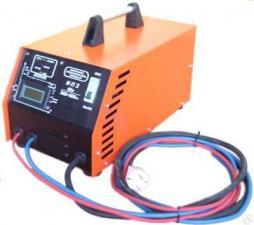 Зарядное устройство 60 Ампер 24-36-40-48 Вольт