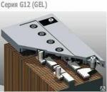 Аккумулятор для Инверторов — ИБП Challenger G12-200 H ( 200 Ач)