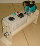 Электрический предпусковой подогреватель