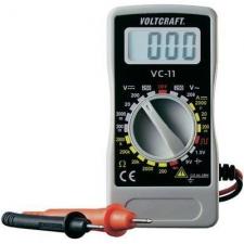 Цифровой мультиметр VC-11