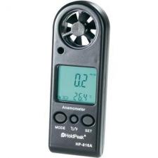 Крыльчатый анемометр MR-330
