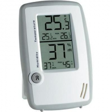 Цифровой термогигрометр TFA
